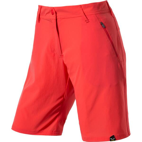SALEWA Damen Shorts FORTEZZA DST