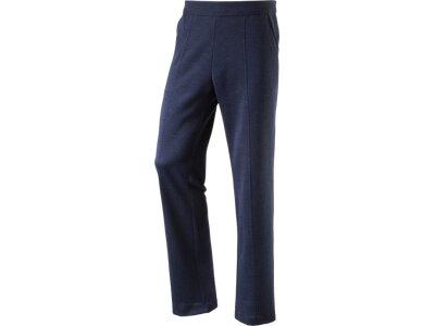 schneider sportswear Herren Jersey-Hose ZÜRICHM-Hose Blau