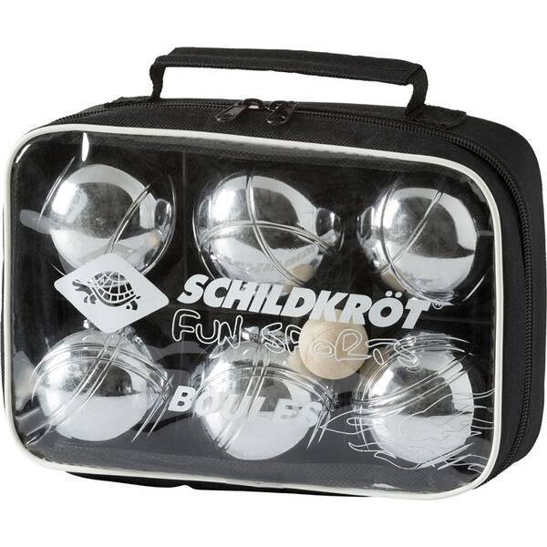 SCHILDKRÖT Boule-Set