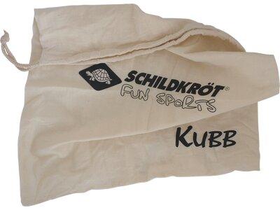 SCHILDKRÖT KUBB/SCHWEDENSCHACH Braun