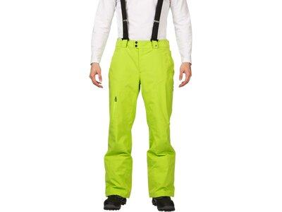 SPYDER Herren Skihose Dare Tailored Grün