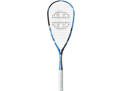 UNSQUASHABLE Squashschläger Y-TEC 5000 C4 Blau