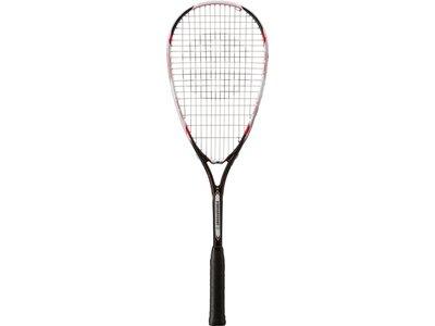 UNSQUASHABLE Squashschläger Squash-Schläger CP 706 Schwarz