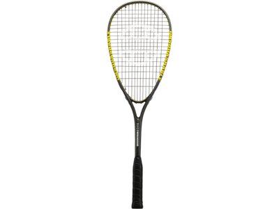 UNSQUASHABLE Squash-Schläger Inspire T-2000 Schwarz
