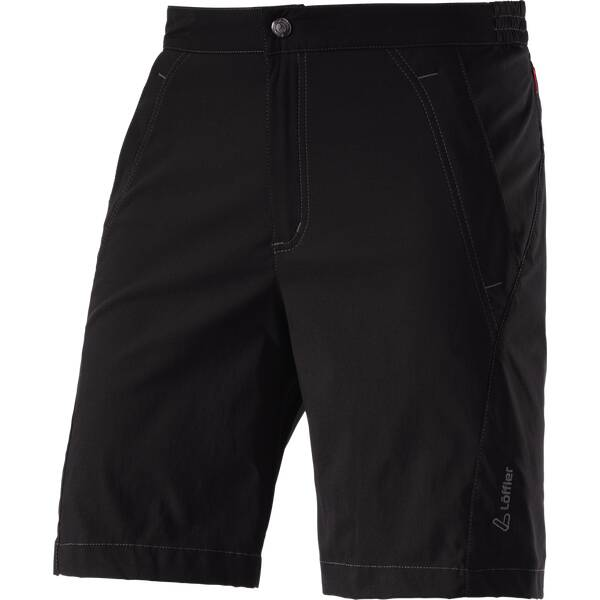 LÖFFLER Herren Shorts HR. BIKE-SHORTS