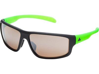 """ADIDAS Sportbrille """"Kumcross 2.0"""" Schwarz"""