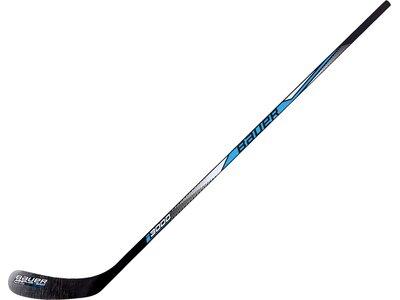 BAUER Streethockey-Stock I3000 ABS BLATT - 59 SR Weiß