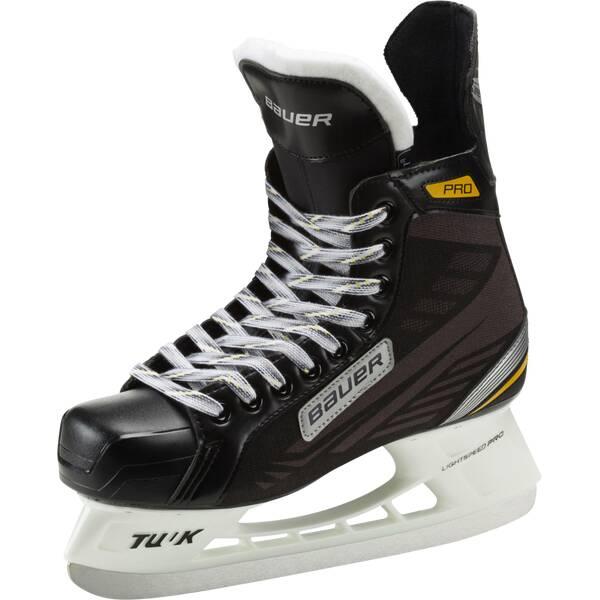 BAUER Herren Eishockeyschuhe Supreme Pro Sr.