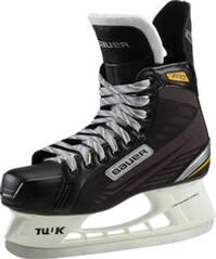 BAUER Kinder Eishockeyschuhe Eish-Complet Supreme Pro Jr