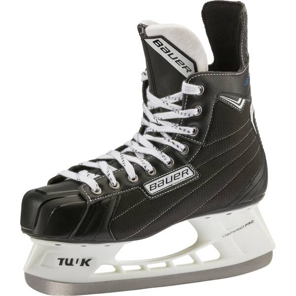 BAUER Herren Eishockeyschuhe Eish-Complet Nexus Pro Sr