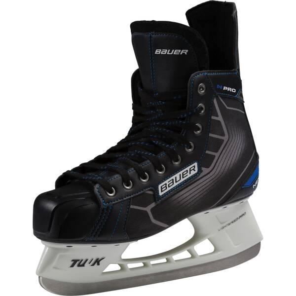 BAUER Herren Eishockeyschuhe Eish-Complet Nexus Pro Skate