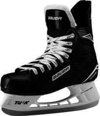 BAUER Herren Eishockeyschuhe Eish-Complet Supreme Pro Sr.