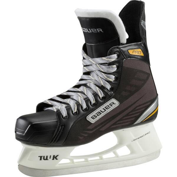 BAUER Kinder Eishockeyschuhe Supreme Pro Jr.