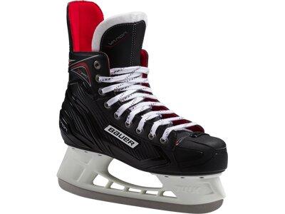 BAUER Herren Eishockeyschuhe Vapor Xpro SR Schwarz