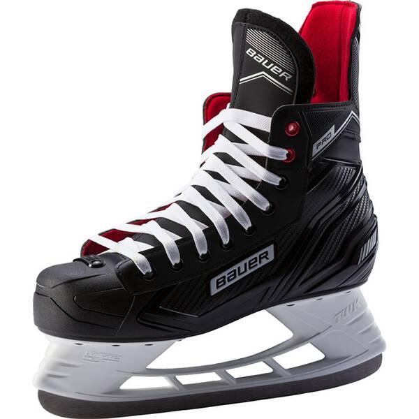 BAUER Herren Eishockeyschuhe Eish-Complet Pro Skate