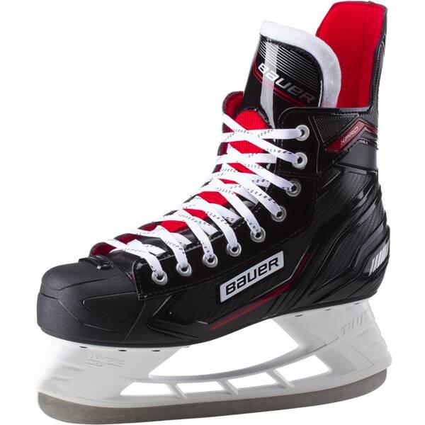 BAUER Herren Eishockeyschuhe Eish-Complet XPro Skate