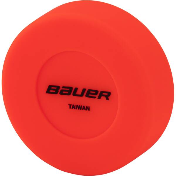 BAUER Ball Floorhockey-Puck
