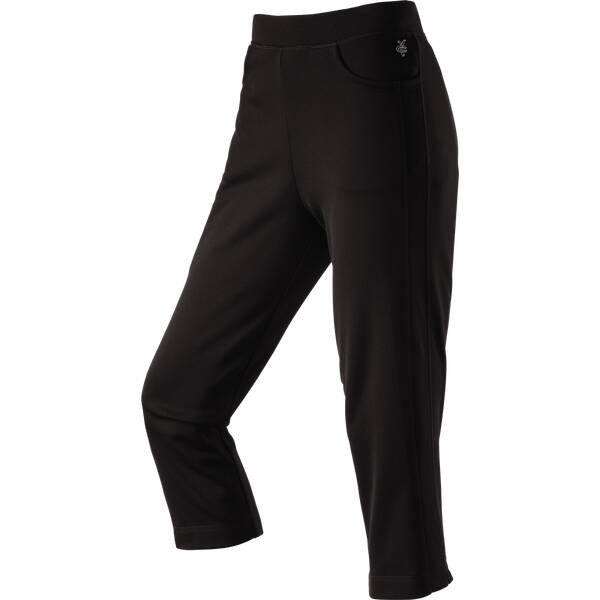 CANYON Damen Caprihose 7/8 Jogginghose 60/40