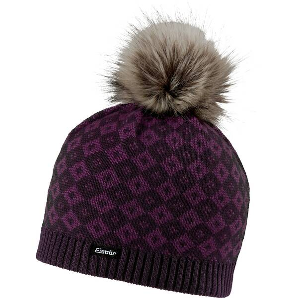 EISBÄR Damen Mütze  Katja Lux