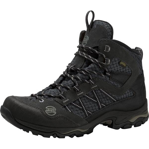 HANWAG Herren Multifunktionsstiefel Belorado Mid Winter GTX