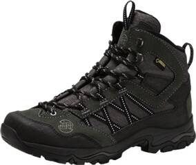 HANWAG Damen Multifunktionsstiefel Belorado Mid Winter Lady GTX
