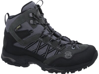 HANWAG Damen Multifunktionsstiefel Belorado Mid Winter Lady GTX Schwarz