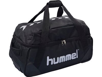 HUMMEL Trolley AUTHENTIC CHARGE Schwarz