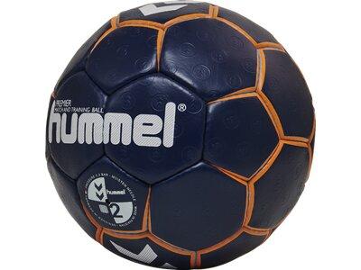 HUMMEL Ball PREMIER Grau