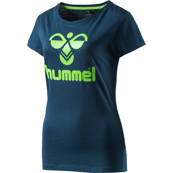 HUMMEL Damen Shirt CLASSIC BEE WOMENS SS TEE