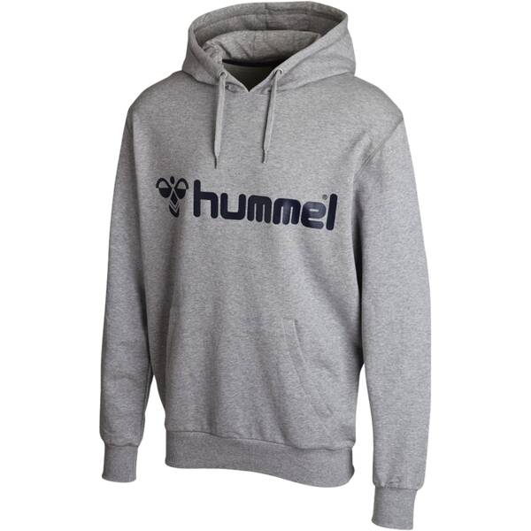 HUMMEL Herren Kapuzensweat CLASSIC BEE HOOD