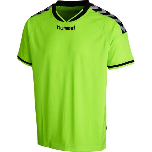 HUMMEL Herren Trikot STAY AUTHENTIC POLY JERSEY