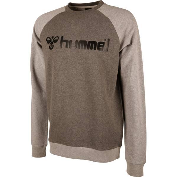 HUMMEL Herren Sweatshirt CLASSIC BEE CREW