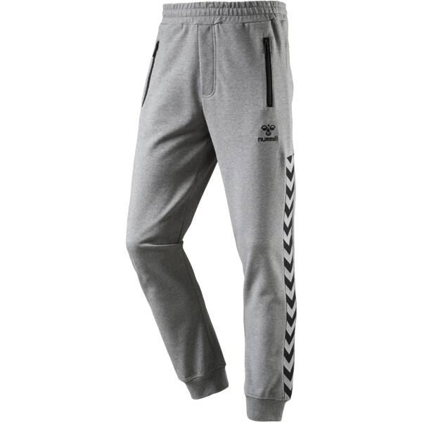 HUMMEL Herren Sporthose AAGE PANTS AW15