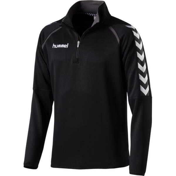 HUMMEL Herren Sweatshirt Stay Authentic Poly Sweat