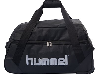 HUMMEL AUTHENTIC CHARGE TROLLEY Schwarz