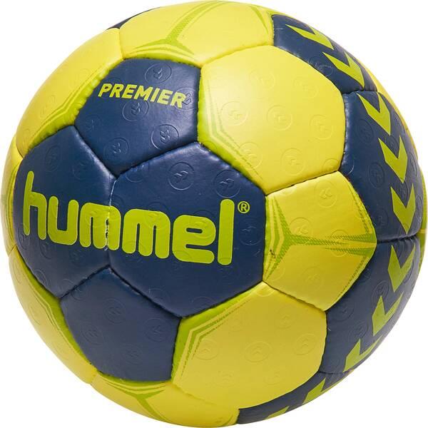 HUMMEL Turnier-und Trainingshandball PREMIER HANDBALL