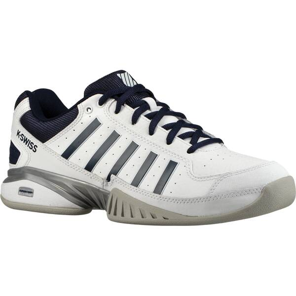 K-SWISS TENNIS Herren Tennisoutdoorschuhe RECEIVER IV CARPET