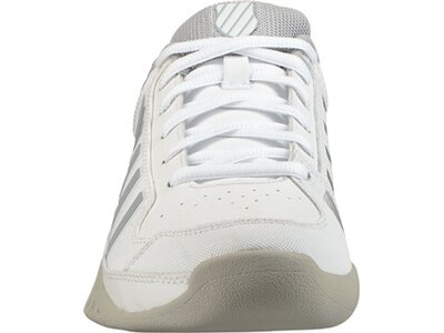 "K-SWISSLIFESTYLE Damen Tennisschuhe ""Receiver IV Carpet"" Weiß"