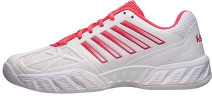 """K-SWISSTENNIS Damen Tennisschuhe Indoor """"Bigshot Light 3 Carpet"""""""