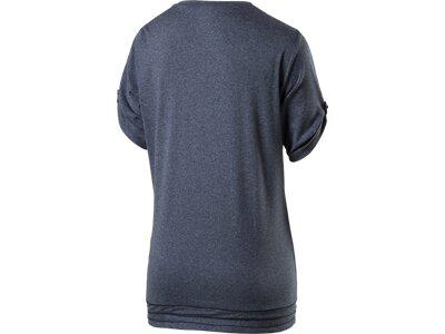KILLTEC Damen Shirt Jess Blau