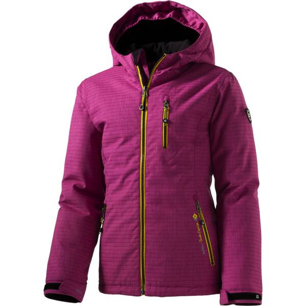 KILLTEC Kinder Funktionsjacke Sissi Pink