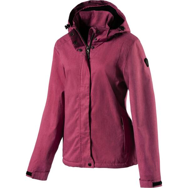 KILLTEC Damen Regenjacke Lauricia