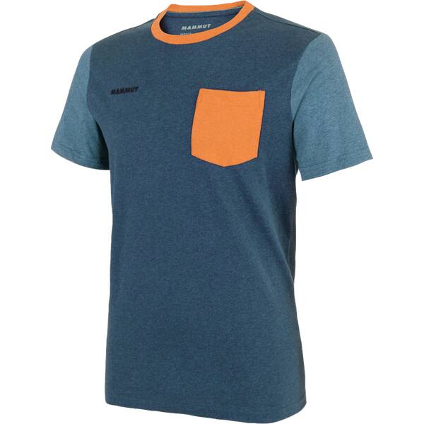 MAMMUT Herren Shirt O