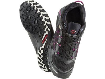 MAMMUT Damen Multifunktionsschuhe Multi-Schuh Redtop II GTX W Schwarz