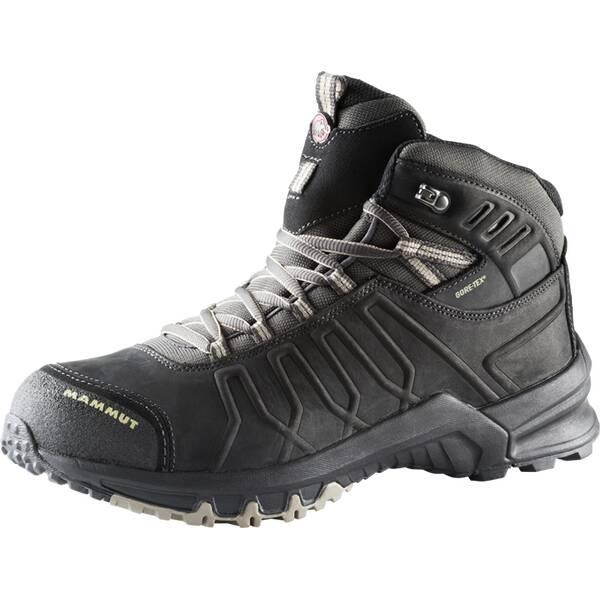 MAMMUT Herren Multifunktionsstiefel MERCURY GTX MEN   Schuhe > Outdoorschuhe > Wanderstiefel   Dunkelgrau   MAMMUT