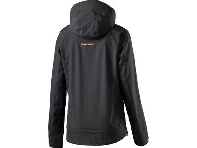 MAMMUT Damen Funktionsjacke Zermatt Jacket Women Grau