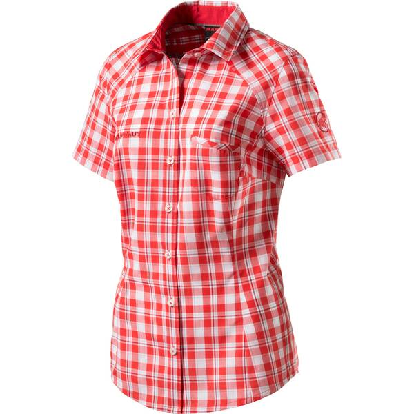 MAMMUT Damen Bluse Hörnli Hut Shirt Women