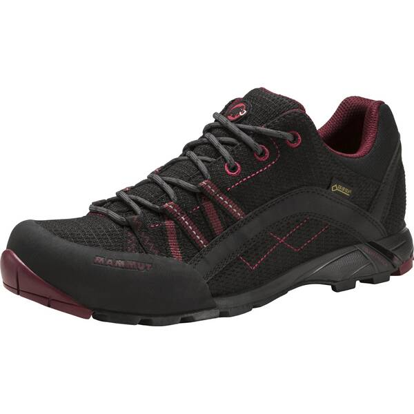 MAMMUT Damen Multifunktionsschuhe Lunan Low