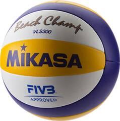 MIKASA Beachvolleyball Beach Champ VLS 300, ÖVV