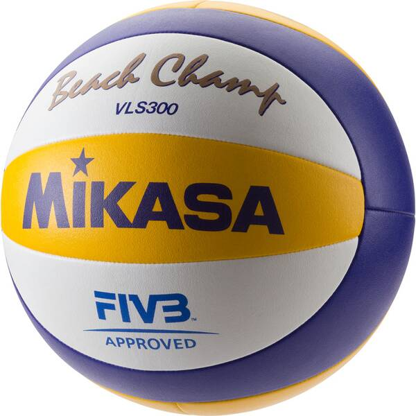 MIKASA Beachvolleyball Beach Champ VLS 300, ÖVV